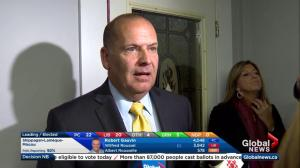 New Brunswick election: Independent MLA Chris Collins surprised about loss