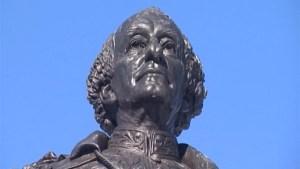 No birthday celebrations in Kingston for Sir John A Macdonald