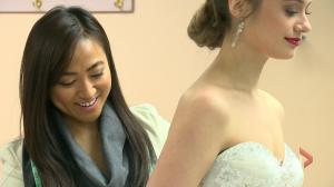 Sustainable and ethically-sourced items aim of Saskatoon bridal shop
