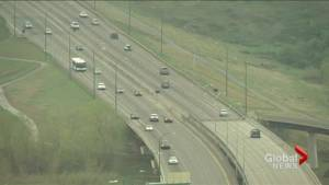 Two major Lethbridge highways to start construction next year