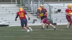 Kingston Junior football Gaels vs Durham
