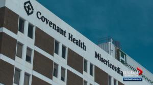 Covenant Health updates medical-assisted death policy; concerns remain