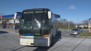 Maritime Bus looking to connect Canadians from coast-to-coast