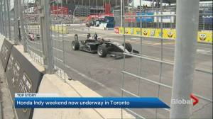 Honda Indy revs up for 33rd edition