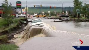 Dawson Creek declares state of emergency over flooding