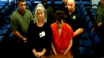 Parkland school shooting suspect Nikolas Cruz appears in court accused of attacking jail officer