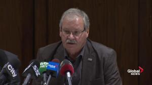 OPSEU points finger at Colleges, says they wouldn't budge at all