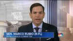 Marco Rubio calls for Trump to 'lean towards transparency' in considering executive privilege