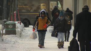 Frigid temperatures lead to water woes for Winnipeg homeowners