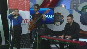 JazzYYC Canadian Festival kicks off