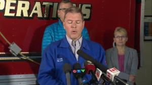 Irving Oil speaks on how they will prevent incidents like Saint John fire from happening again