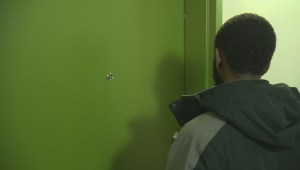 Exclusive: Recent asylum seekers speak to Global News about journey to Canada