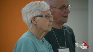 Program helps people diagnosed with early stage dementia connect
