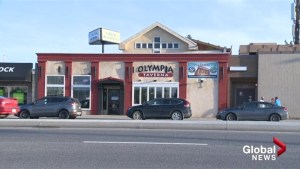 Kelowna restaurant celebrates 50 years in business