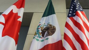 The five 'poison pills' that Canada says will kill NAFTA talks