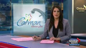 Boil water advisory in effect for Carman residents
