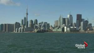 Toronto tourism soars