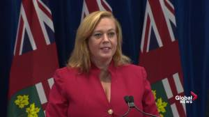 Lisa MacLeod announces a renewed approach to social assistance
