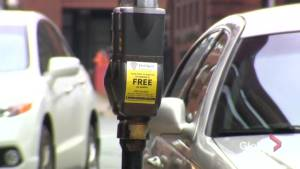 Halifax planning new way for residents to pay for parking