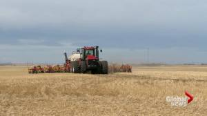 Is Canada in a farm land price bubble?
