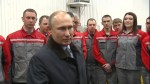 Putin welcomes decision overturning doping bans on some Russian athletes