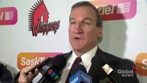 Moose Jaw Warriors coach says social media response to Humboldt Broncos crash is 'staggering'