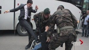 Outrage in Turkey after mine disaster
