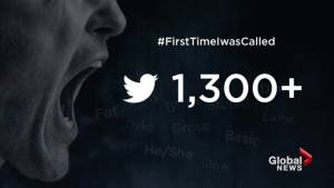 Most recent hate crime statistics, social media reaction to #FirstTimeIwasCalled (04:20)