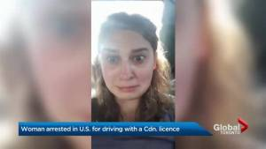 Ontario woman falsely arrested in Georgia