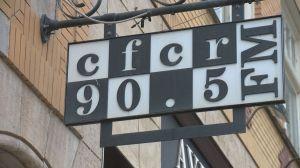 Supporting community radio in Saskatoon