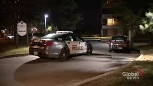 Two shootings near Jane and Finch leave one man dead, one in serious condition