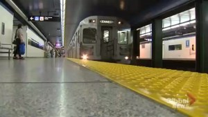 City councillors vote on Scarborough subway extension