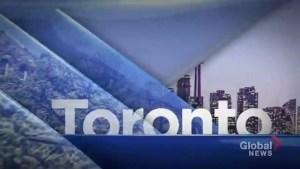 Global Toronto: August 12