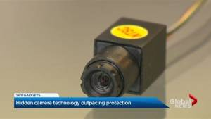 Hidden camera technology tough to combat for upskirting victims