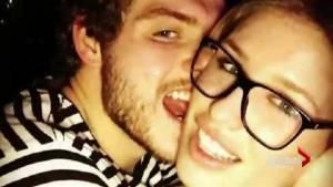 Alex Galchenyuk's girlfriend reportedly arrested (01:50)