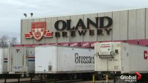 Oland Brewery