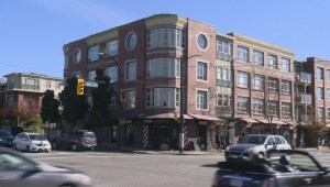 Retailer sounds alarm over Robson Street rents