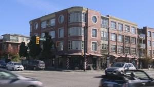 Retailer sounds alarm over Robson Street rents