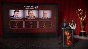 Game of Thrones leads 2016 Emmy nominations
