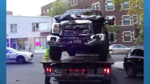 Montreal Canadiens forward Zack Kassian injured in car crash