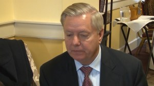 Lindsey Graham makes first comments since Trump's reported 'shithole' comment about African countries