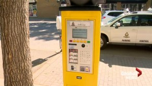 Lethbridge's new parking system fines begin next week