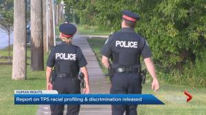 OHRC releases interim report showing disturbing anti-Black racism exists within Toronto police service