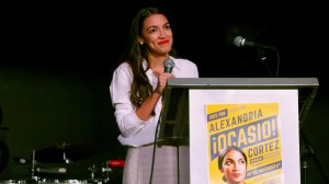 Midterm Elections: Alexandria Ocasio-Cortez becomes the youngest woman ever elected to Congress