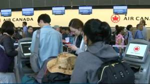 Major data breach at Air Canada affects millions