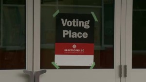 Nanaimo voters deciding future of government in critical byelection