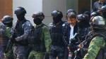 Mexico extradites key lieutenant of drug kingpin 'El Chapo' to U.S.
