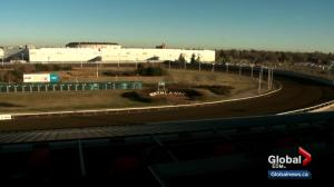 Northlands Park ready to host its final horse-racing event