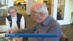A 5,000-piece jigsaw puzzle bonds residents of a Kelowna retirement community