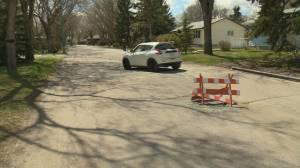 Regina roads round out Saskatchewan's worst streets